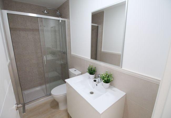 Appartement de vacances APARTAMENTO SOL Y LUZ 3 (2411664), El Campello, Costa Blanca, Valence, Espagne, image 14