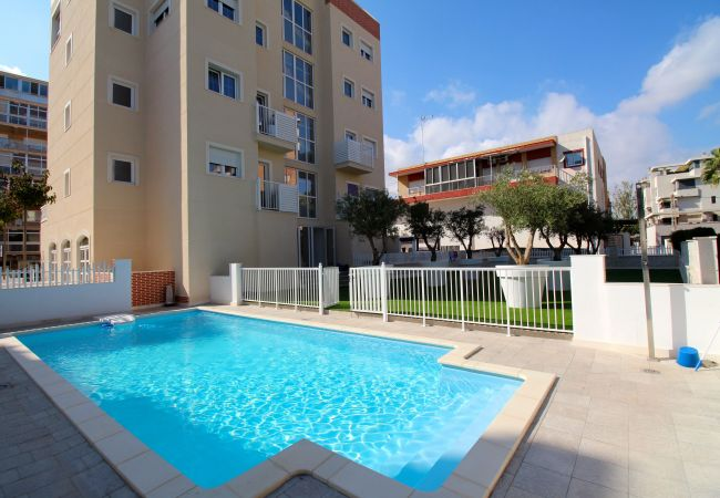 Appartement de vacances APARTAMENTO SOL Y LUZ 3 (2411664), El Campello, Costa Blanca, Valence, Espagne, image 13