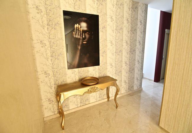 Appartement de vacances APARTAMENTO SOL Y LUZ 3 (2411664), El Campello, Costa Blanca, Valence, Espagne, image 11