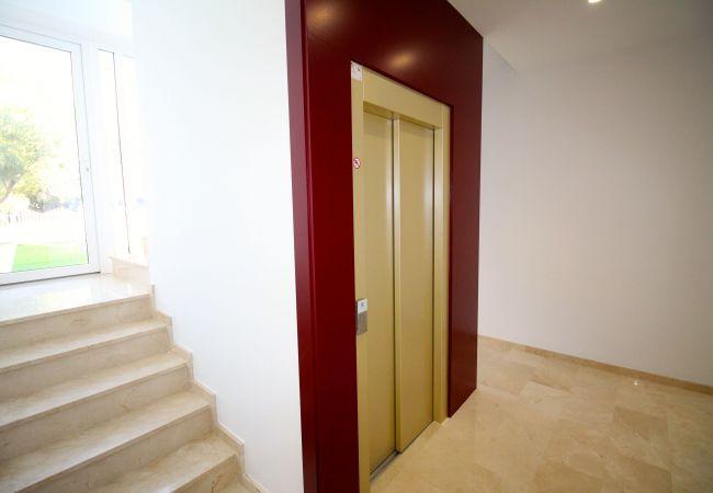 Appartement de vacances APARTAMENTO SOL Y LUZ 3 (2411664), El Campello, Costa Blanca, Valence, Espagne, image 10