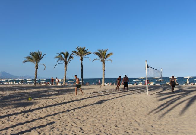 Appartement de vacances APARTAMENTO SOL Y LUZ 3 (2411664), El Campello, Costa Blanca, Valence, Espagne, image 4