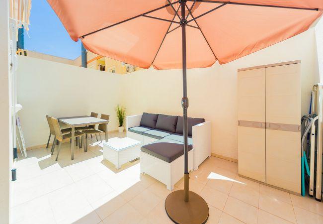 Ferienwohnung ID22 (2351038), Torrevieja, Costa Blanca, Valencia, Spanien, Bild 17