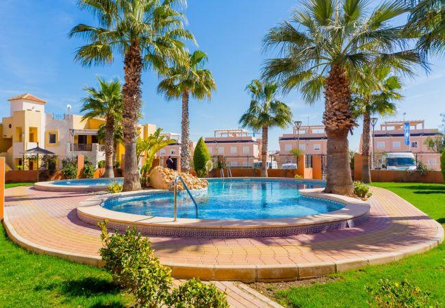 Ferienwohnung ID29 (2351039), Torrevieja, Costa Blanca, Valencia, Spanien, Bild 8