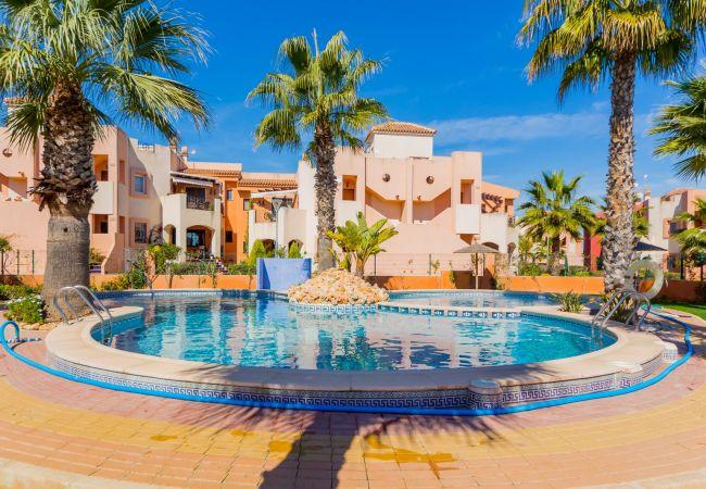 Ferienwohnung ID29 (2351039), Torrevieja, Costa Blanca, Valencia, Spanien, Bild 10