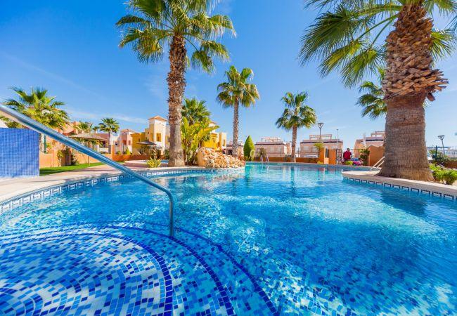 Ferienwohnung ID29 (2351039), Torrevieja, Costa Blanca, Valencia, Spanien, Bild 18