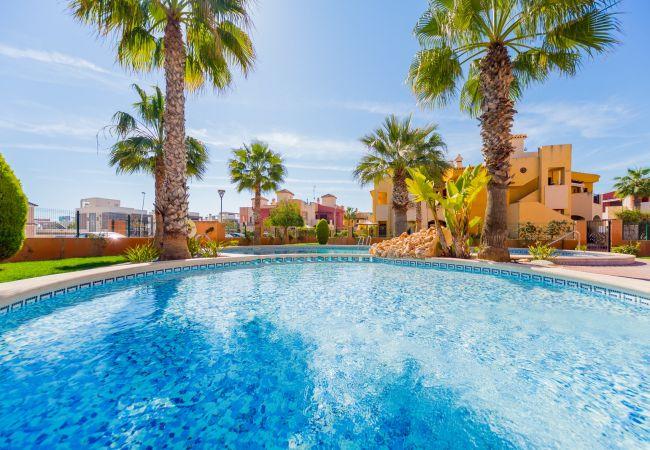 Ferienwohnung ID29 (2351039), Torrevieja, Costa Blanca, Valencia, Spanien, Bild 17