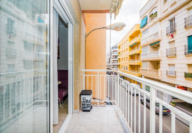 Ferienwohnung ID777 (2351041), Torrevieja, Costa Blanca, Valencia, Spanien, Bild 11