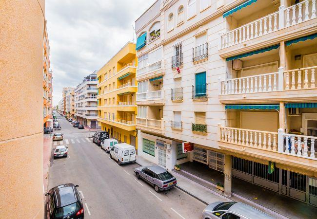 Ferienwohnung ID777 (2351041), Torrevieja, Costa Blanca, Valencia, Spanien, Bild 12
