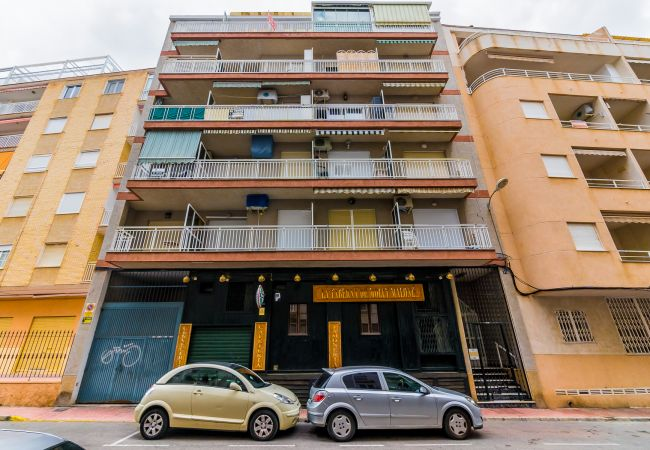 Ferienwohnung ID777 (2351041), Torrevieja, Costa Blanca, Valencia, Spanien, Bild 16