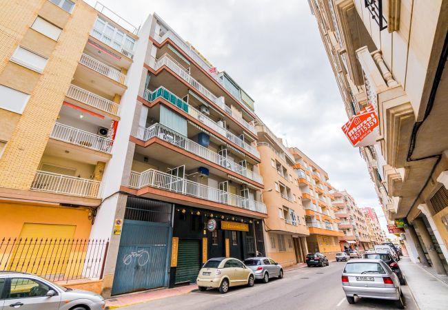 Ferienwohnung ID777 (2351041), Torrevieja, Costa Blanca, Valencia, Spanien, Bild 17