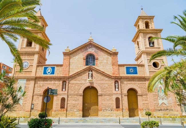 Ferienwohnung ID145 (2351043), Torrevieja, Costa Blanca, Valencia, Spanien, Bild 11