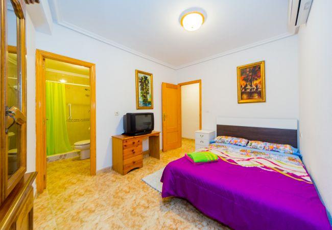 Ferienwohnung ID110 (2351047), Torrevieja, Costa Blanca, Valencia, Spanien, Bild 11