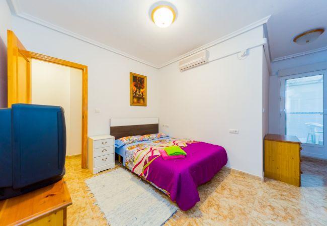Ferienwohnung ID110 (2351047), Torrevieja, Costa Blanca, Valencia, Spanien, Bild 12