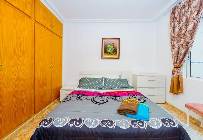Ferienwohnung ID110 (2351047), Torrevieja, Costa Blanca, Valencia, Spanien, Bild 14