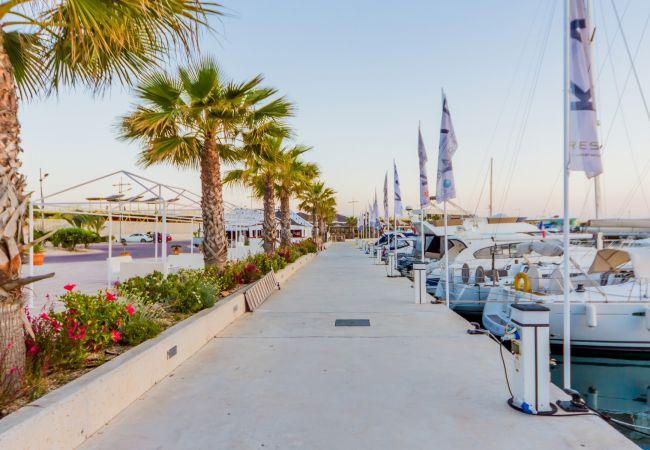 Ferienwohnung ID110 (2351047), Torrevieja, Costa Blanca, Valencia, Spanien, Bild 26