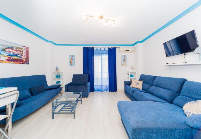 Ferienwohnung ID101 (2351049), Torrevieja, Costa Blanca, Valencia, Spanien, Bild 1