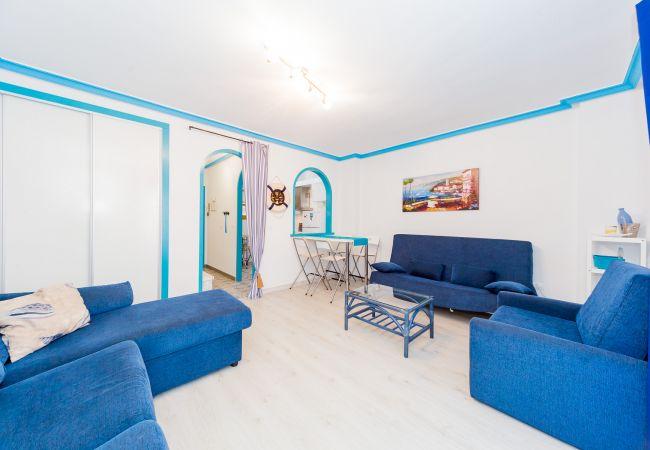 Ferienwohnung ID101 (2351049), Torrevieja, Costa Blanca, Valencia, Spanien, Bild 3