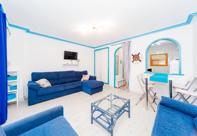 Ferienwohnung ID101 (2351049), Torrevieja, Costa Blanca, Valencia, Spanien, Bild 4