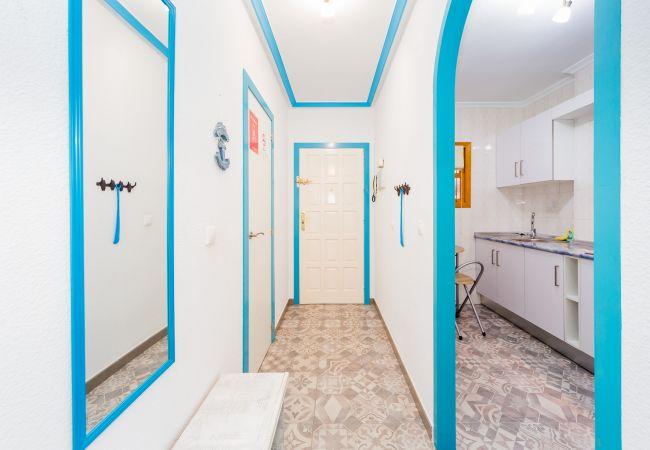 Ferienwohnung ID101 (2351049), Torrevieja, Costa Blanca, Valencia, Spanien, Bild 5