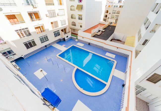 Ferienwohnung ID101 (2351049), Torrevieja, Costa Blanca, Valencia, Spanien, Bild 16