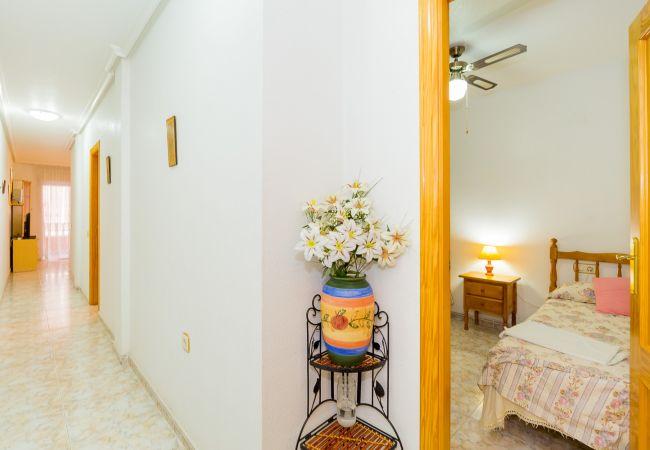 Ferienwohnung ID3 (2351048), Torrevieja, Costa Blanca, Valencia, Spanien, Bild 6