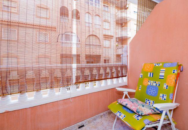 Ferienwohnung ID3 (2351048), Torrevieja, Costa Blanca, Valencia, Spanien, Bild 10