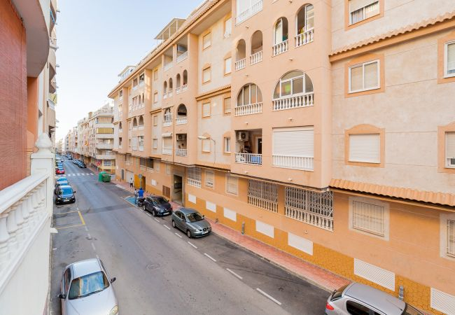 Ferienwohnung ID3 (2351048), Torrevieja, Costa Blanca, Valencia, Spanien, Bild 12