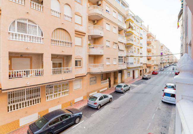 Ferienwohnung ID3 (2351048), Torrevieja, Costa Blanca, Valencia, Spanien, Bild 11
