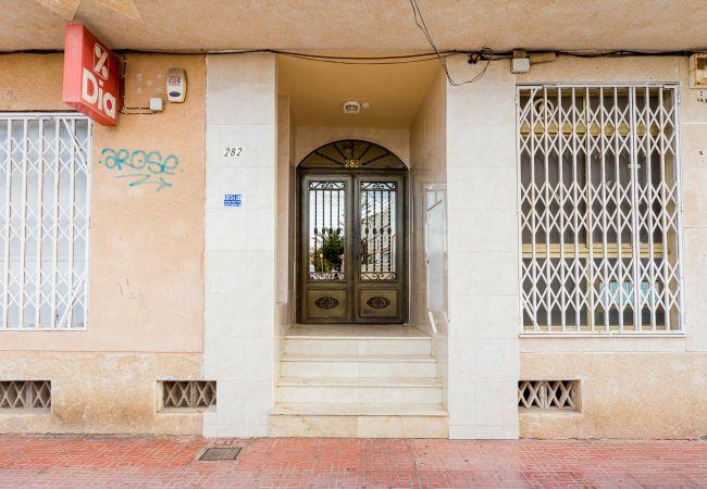 Ferienwohnung ID104 (2351051), Torrevieja, Costa Blanca, Valencia, Spanien, Bild 15