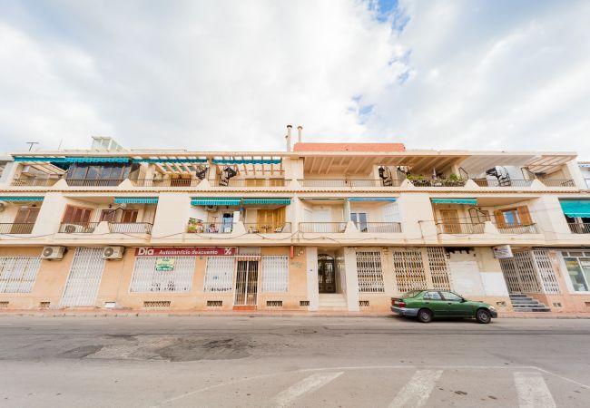 Ferienwohnung ID104 (2351051), Torrevieja, Costa Blanca, Valencia, Spanien, Bild 16