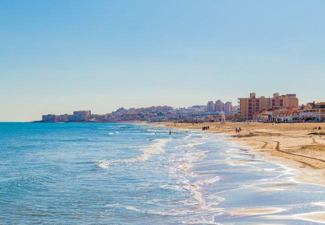 Ferienwohnung ID104 (2351051), Torrevieja, Costa Blanca, Valencia, Spanien, Bild 17