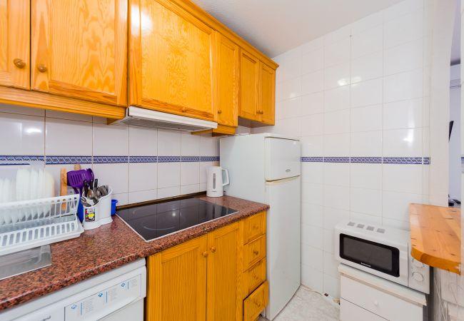 Ferienwohnung ID26 (2351056), Torrevieja, Costa Blanca, Valencia, Spanien, Bild 5
