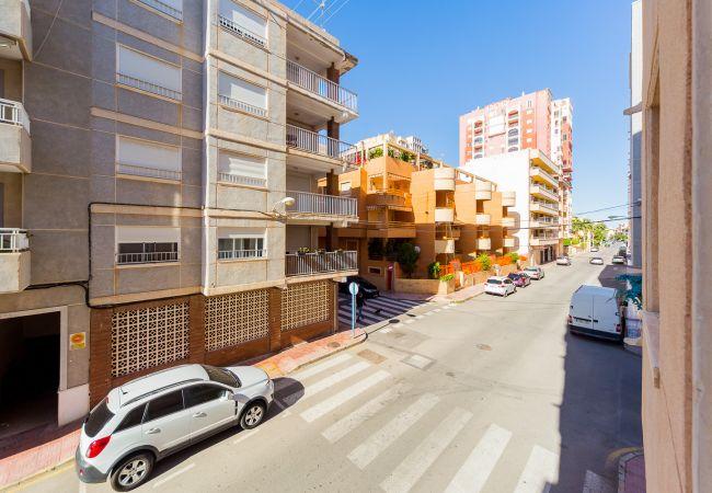 Ferienwohnung ID26 (2351056), Torrevieja, Costa Blanca, Valencia, Spanien, Bild 10