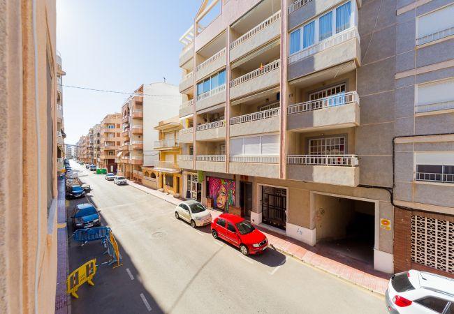 Ferienwohnung ID26 (2351056), Torrevieja, Costa Blanca, Valencia, Spanien, Bild 9