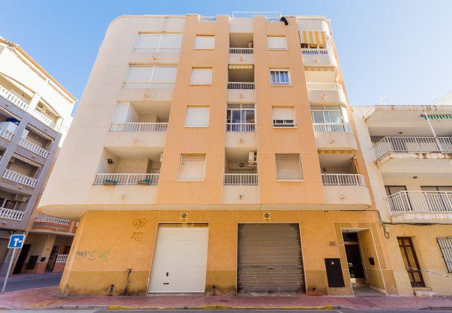 Ferienwohnung ID26 (2351056), Torrevieja, Costa Blanca, Valencia, Spanien, Bild 14
