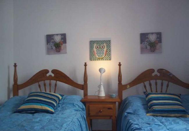 Ferienhaus Villa in El Golfo - 105677 (2322921), El Golfo, Lanzarote, Kanarische Inseln, Spanien, Bild 7