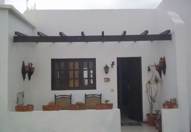 Ferienhaus Villa in El Golfo - 105677 (2322921), El Golfo, Lanzarote, Kanarische Inseln, Spanien, Bild 2