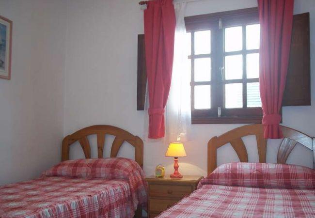 Ferienhaus Villa in El Golfo - 105677 (2322921), El Golfo, Lanzarote, Kanarische Inseln, Spanien, Bild 5