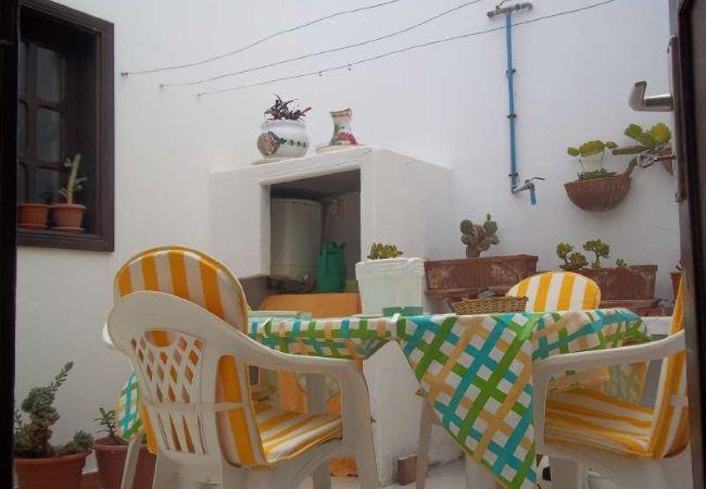 Ferienhaus Villa in El Golfo - 105677 (2322921), El Golfo, Lanzarote, Kanarische Inseln, Spanien, Bild 10