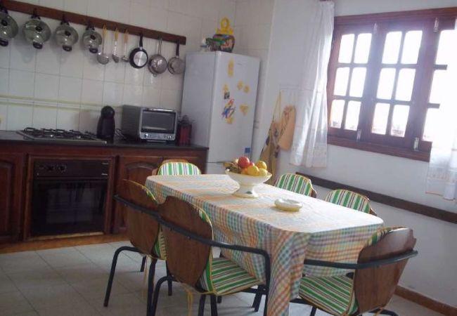 Ferienhaus Villa in El Golfo - 105677 (2322921), El Golfo, Lanzarote, Kanarische Inseln, Spanien, Bild 12