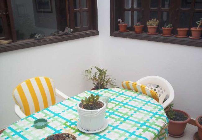 Ferienhaus Villa in El Golfo - 105677 (2322921), El Golfo, Lanzarote, Kanarische Inseln, Spanien, Bild 11