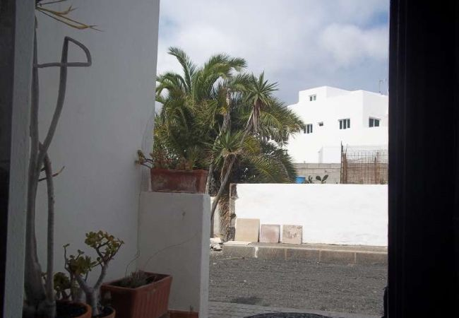 Ferienhaus Villa in El Golfo - 105677 (2322921), El Golfo, Lanzarote, Kanarische Inseln, Spanien, Bild 17
