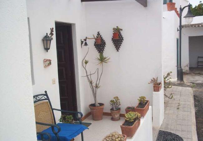 Ferienhaus Villa in El Golfo - 105677 (2322921), El Golfo, Lanzarote, Kanarische Inseln, Spanien, Bild 14