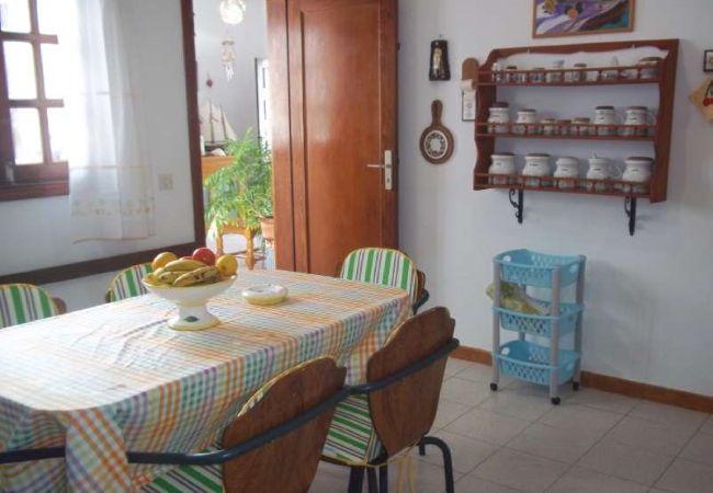 Ferienhaus Villa in El Golfo - 105677 (2322921), El Golfo, Lanzarote, Kanarische Inseln, Spanien, Bild 20