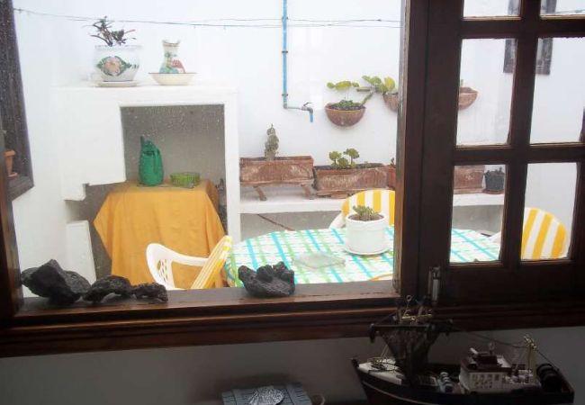 Ferienhaus Villa in El Golfo - 105677 (2322921), El Golfo, Lanzarote, Kanarische Inseln, Spanien, Bild 18