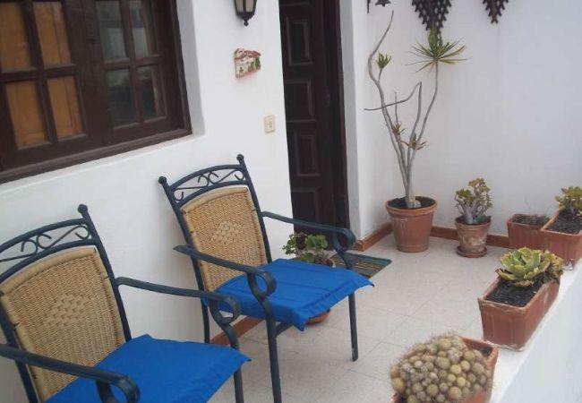 Ferienhaus Villa in El Golfo - 105677 (2322921), El Golfo, Lanzarote, Kanarische Inseln, Spanien, Bild 25