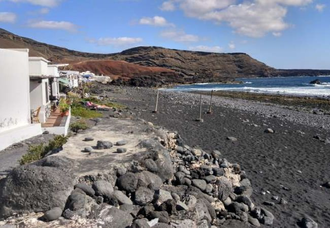 Ferienhaus Villa in El Golfo - 105677 (2322921), El Golfo, Lanzarote, Kanarische Inseln, Spanien, Bild 30