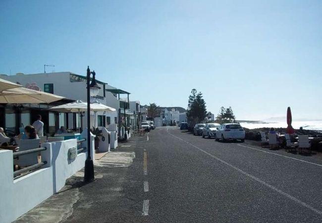 Ferienhaus Villa in El Golfo - 105677 (2322921), El Golfo, Lanzarote, Kanarische Inseln, Spanien, Bild 34