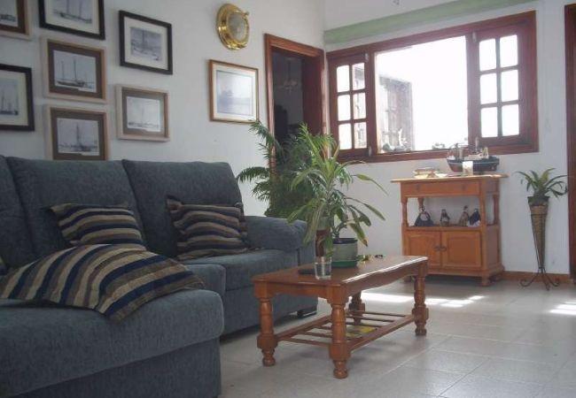 Ferienhaus Villa in El Golfo - 105677 (2322921), El Golfo, Lanzarote, Kanarische Inseln, Spanien, Bild 37