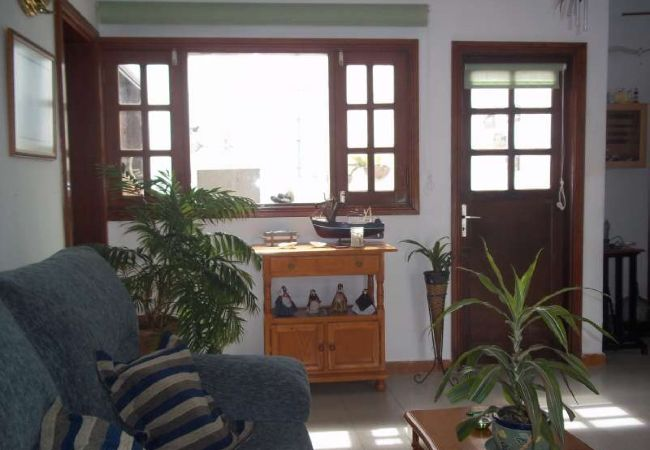 Ferienhaus Villa in El Golfo - 105677 (2322921), El Golfo, Lanzarote, Kanarische Inseln, Spanien, Bild 43